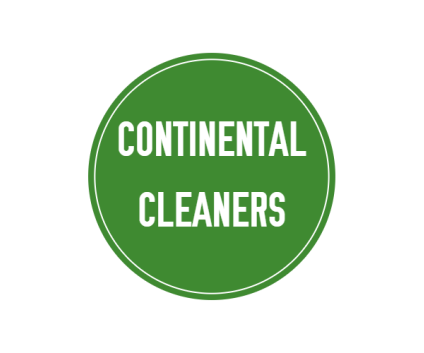 Continental Cleaners - Dry Cleaning & Laundry Services - Salt Lake City